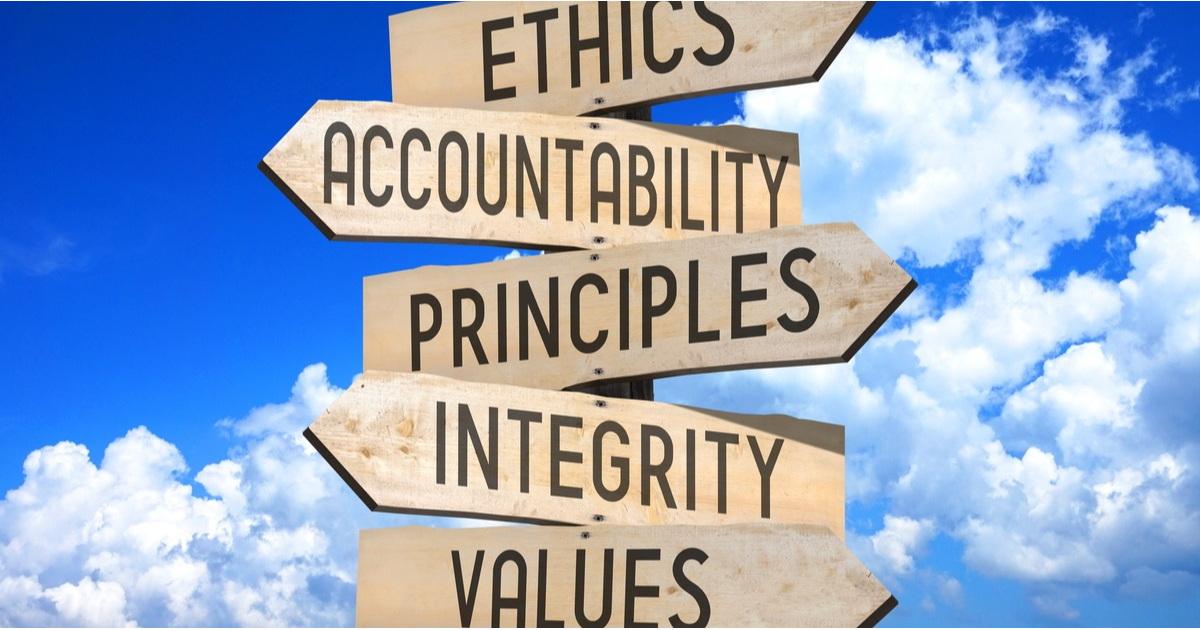 Apple's values