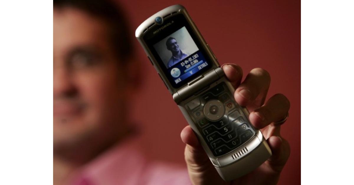 A Trip Down Memory Lane: 51 Tech Gadgets of Old