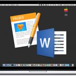 macOS: Creating Templates in Pages and Word