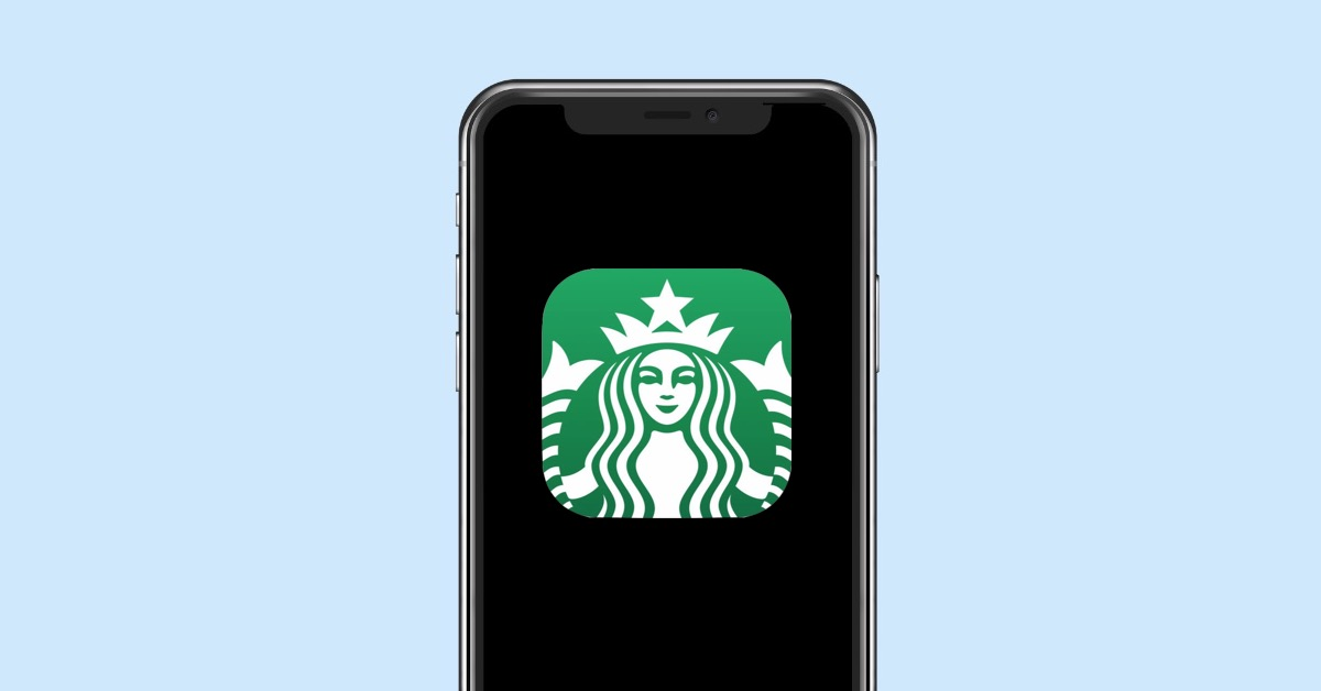 How To Send A Starbucks Gift Card Through Messages The Mac