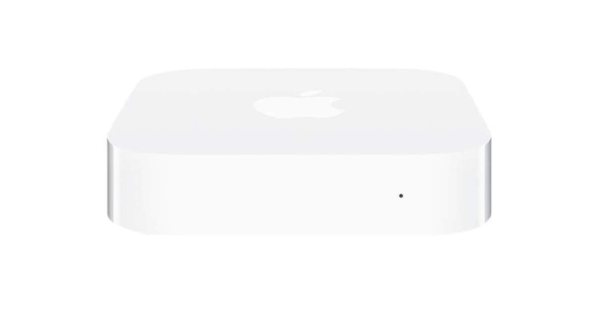 802.11n AirPort Express supporting AirPlay 2