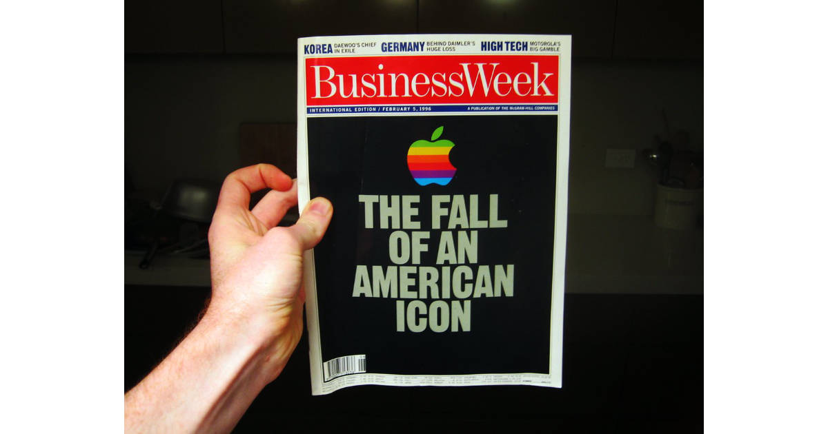 why is apple a successful business