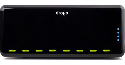 Drobo and Nexsan bought by StorCentric