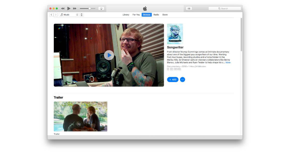 apple music documentary songwriter - 1200×630