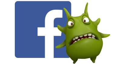 Facebook finds another company misusing personal data