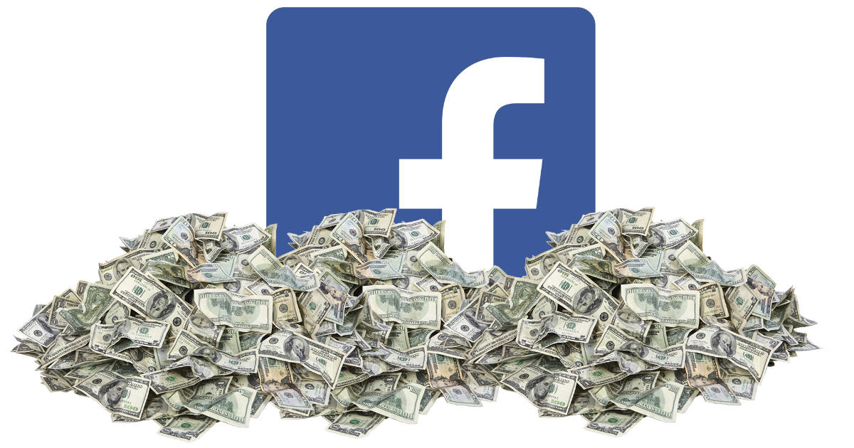 Facebook Asks Banks for Your Account Balance, Credit Card Activity