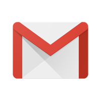 Image of Gmail in our list of Google alternatives.