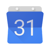 Image of Google Calendar in our list of Google alternatives.