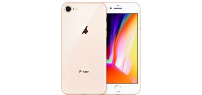 iPhone 8 in Gold