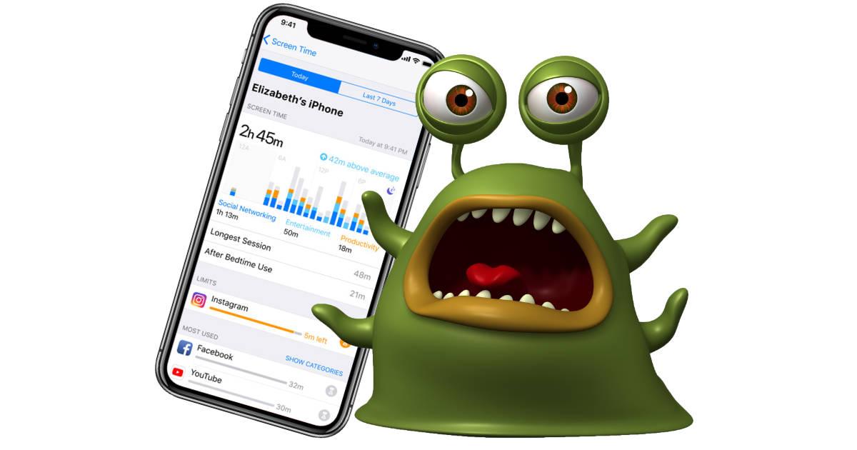 iOS 12 bug