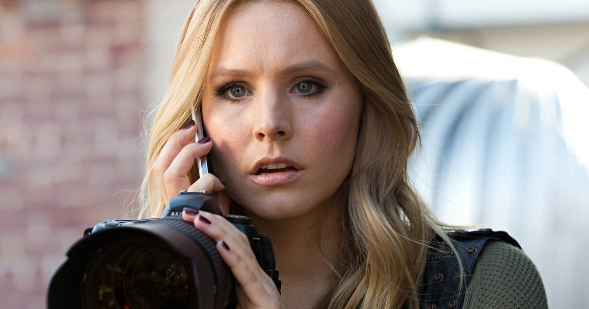 Veronica Mars gets a new Season on Hulu