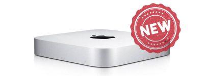 Mac mini with