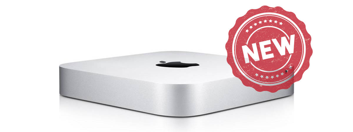 Mac mini Getting a Significant Update this Fall