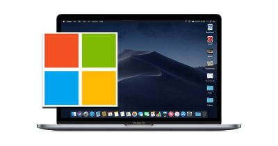 macOS Mojave Windows Migration Assistant