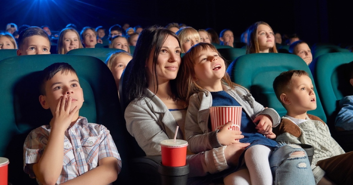 Amazon Would Like to Acquire Landmark Movie Theaters