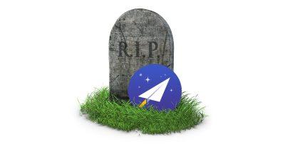 CloudMagic shutting down Newton email client