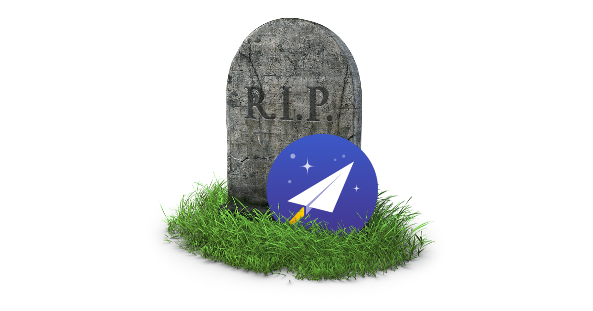 CloudMagic shutting down Newton email client