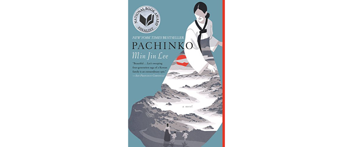 Apple Lands Min Jin Lee's Pachinko for TV Series