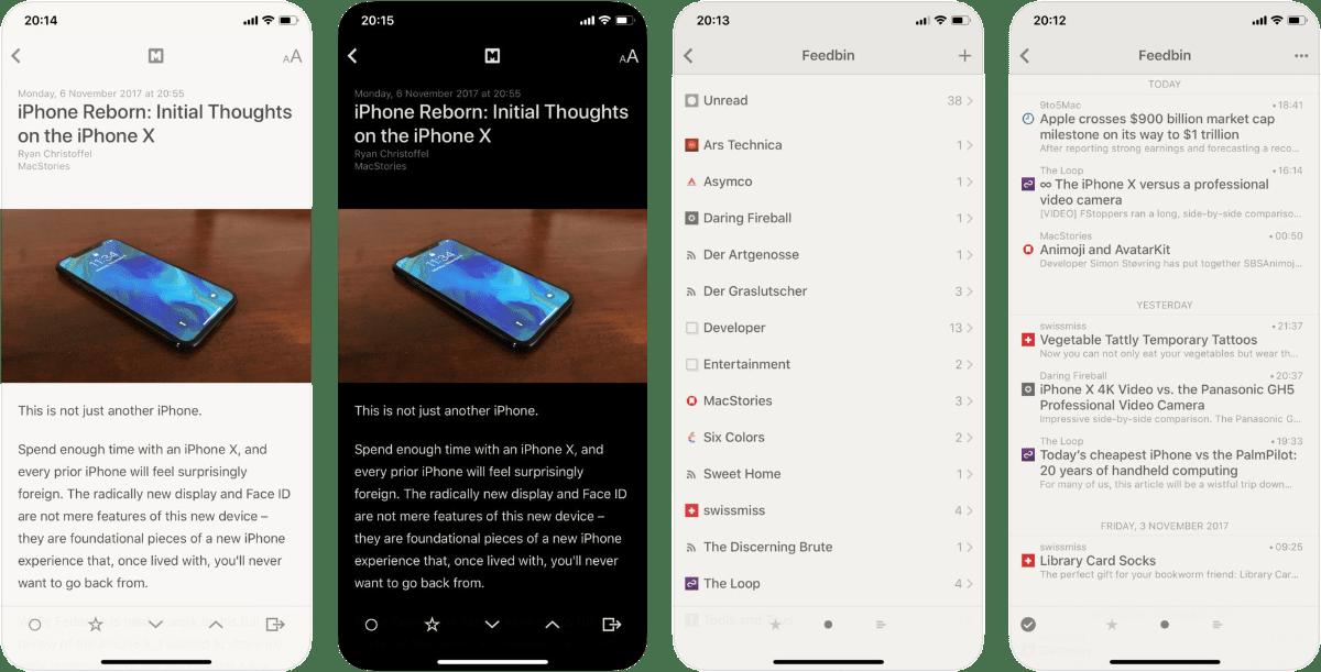 App Alert: Reeder 3 is Free on iOS and macOS