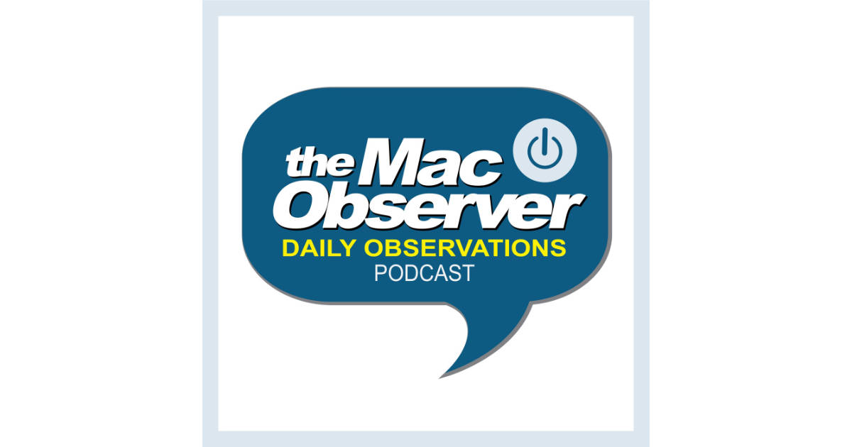 Apple Arcade Shakeup – TMO Daily Observations 2020-07-02