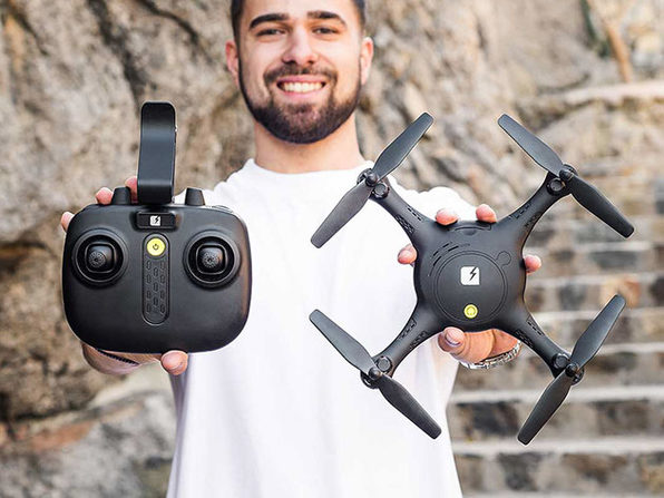 Spectre Drone with HD Camera – Price Drop to $69
