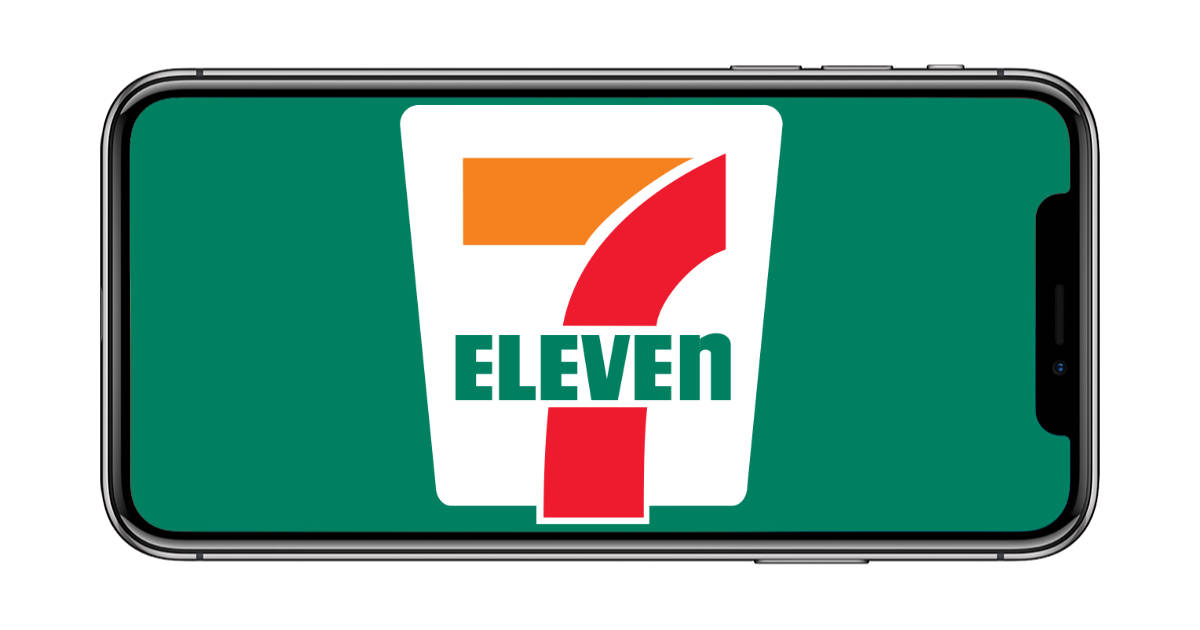 7-Eleven Apple Pay support