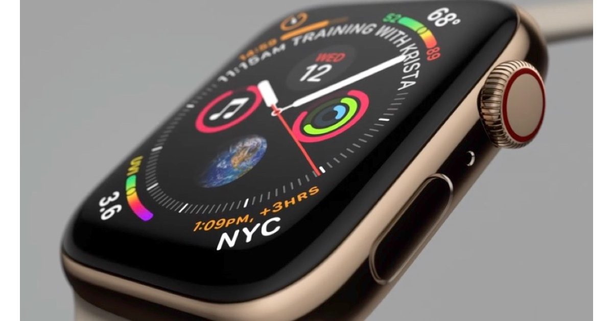 914a9d87fedc1d How to Pick Just the Right Apple Watch Series 4 - The Mac Observer