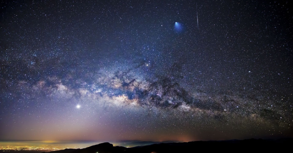 SETI is a Bust So Far. We May Be Alone in the Universe