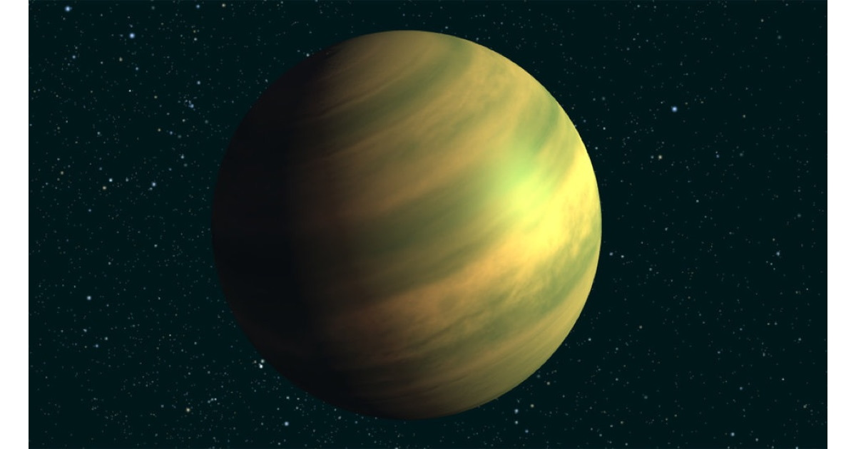 Artist concept: Kepler 16b One of the Exoplanets