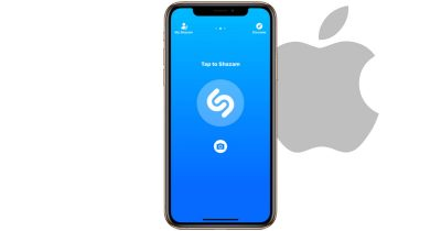 Apple buys Shazam song identification service