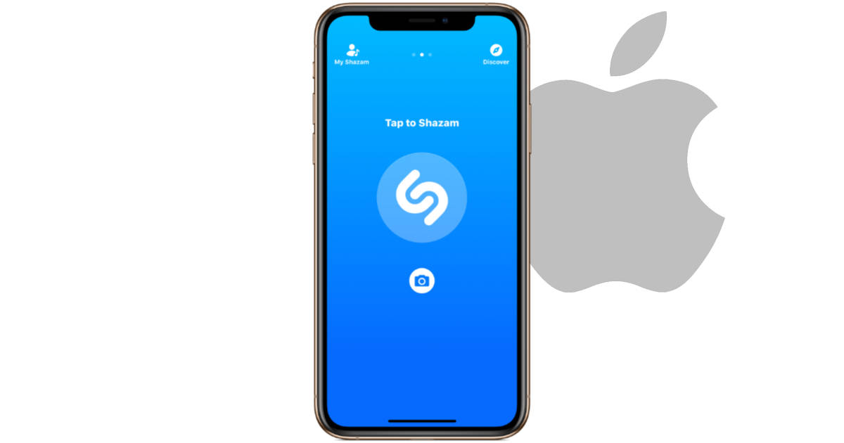 Apple completes deal to buy song spotting app Shazam