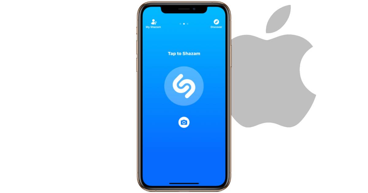 Apple buys Shazam song identification service