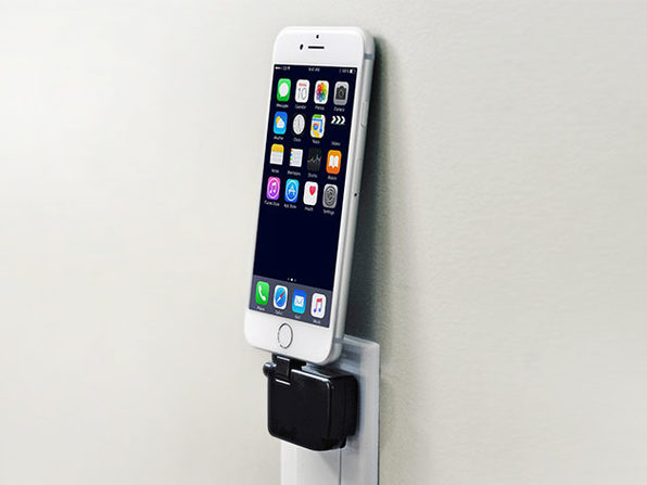 Chargerito, The World's Smallest iPhone Charger: $29.99
