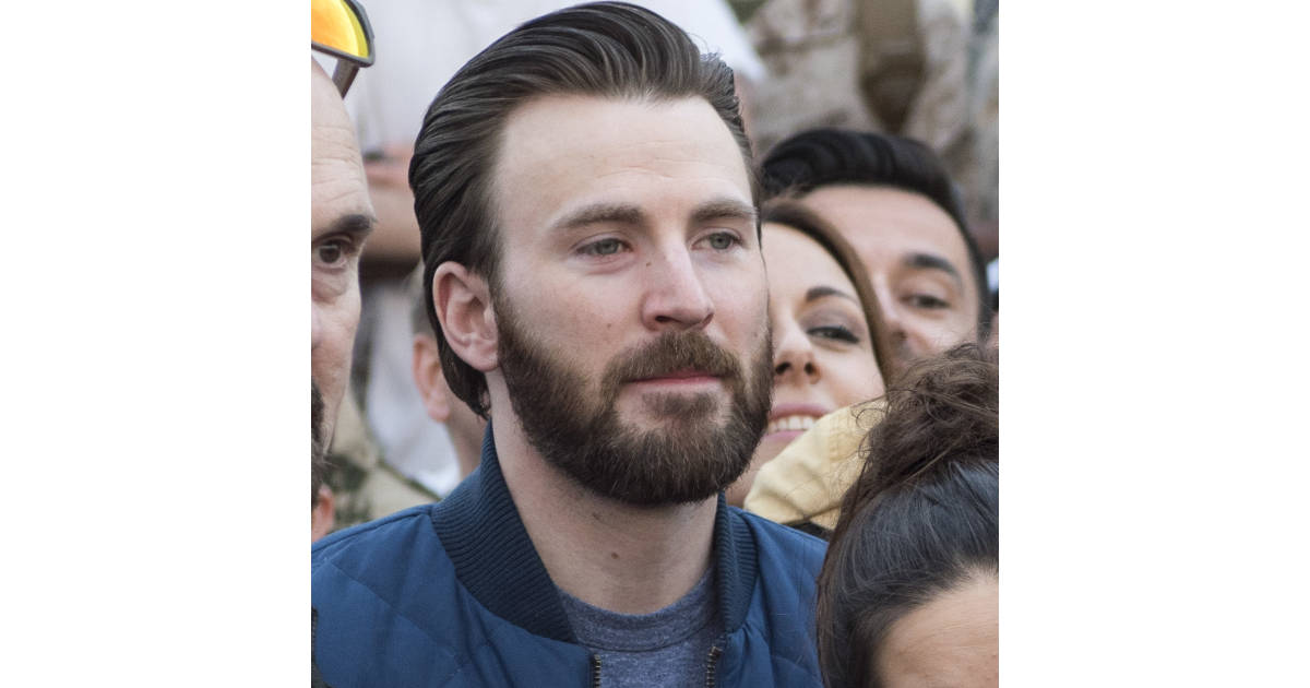 Chris Evans Starring in 'Defending Jacob' Series for Apple