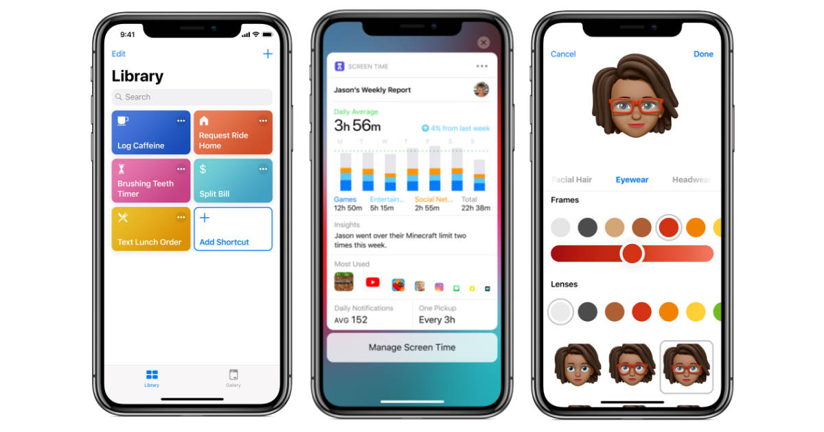 What Do You Want In iOS 13?