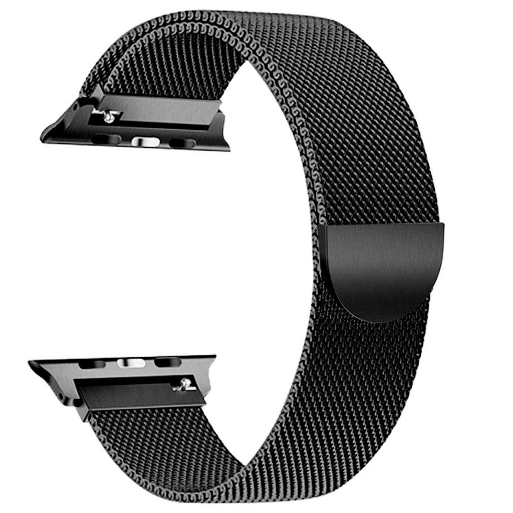 This sweet knockoff of Apple's $149 Milanese Loop watchband cost me just $13.99!