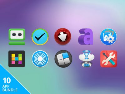 The Ultimate Mac Bundle