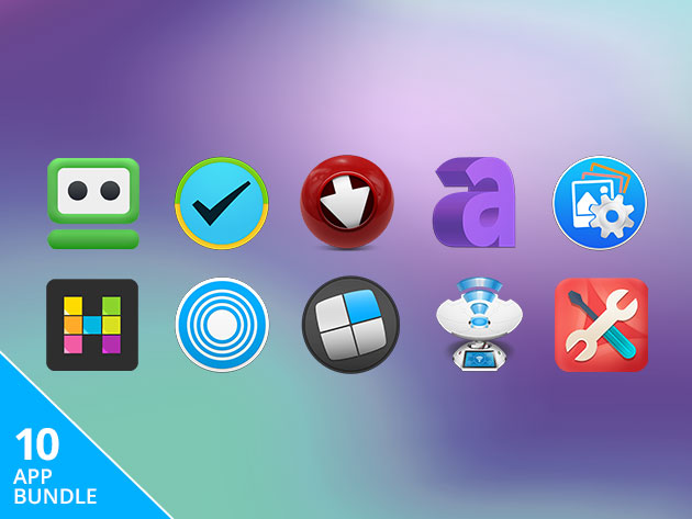 Pay What You Want for the Ultimate Mac Bundle