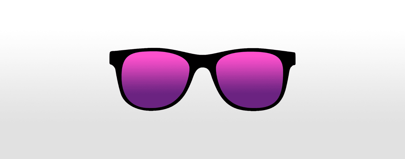 These Special Sunglasses Block Screens