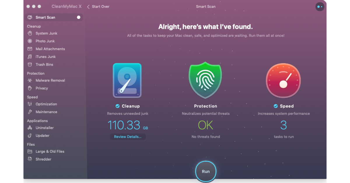 CleanMyMac X: Finally a Mac-Cleaning App That Doesn't Suck
