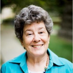 Dr. Caty Pilachowski on Background Mode