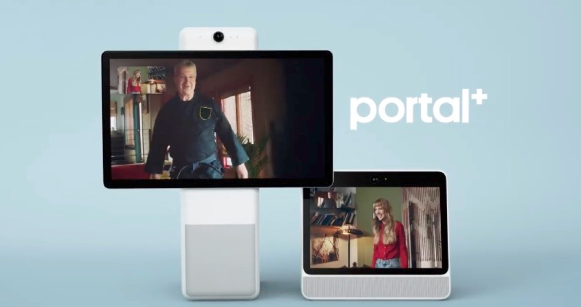 Facebook Says its Portal Chat Camera Can Spy On You for Targeted Ads