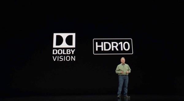 Phil Schiller: Apple's 2018 iPhones support HDR