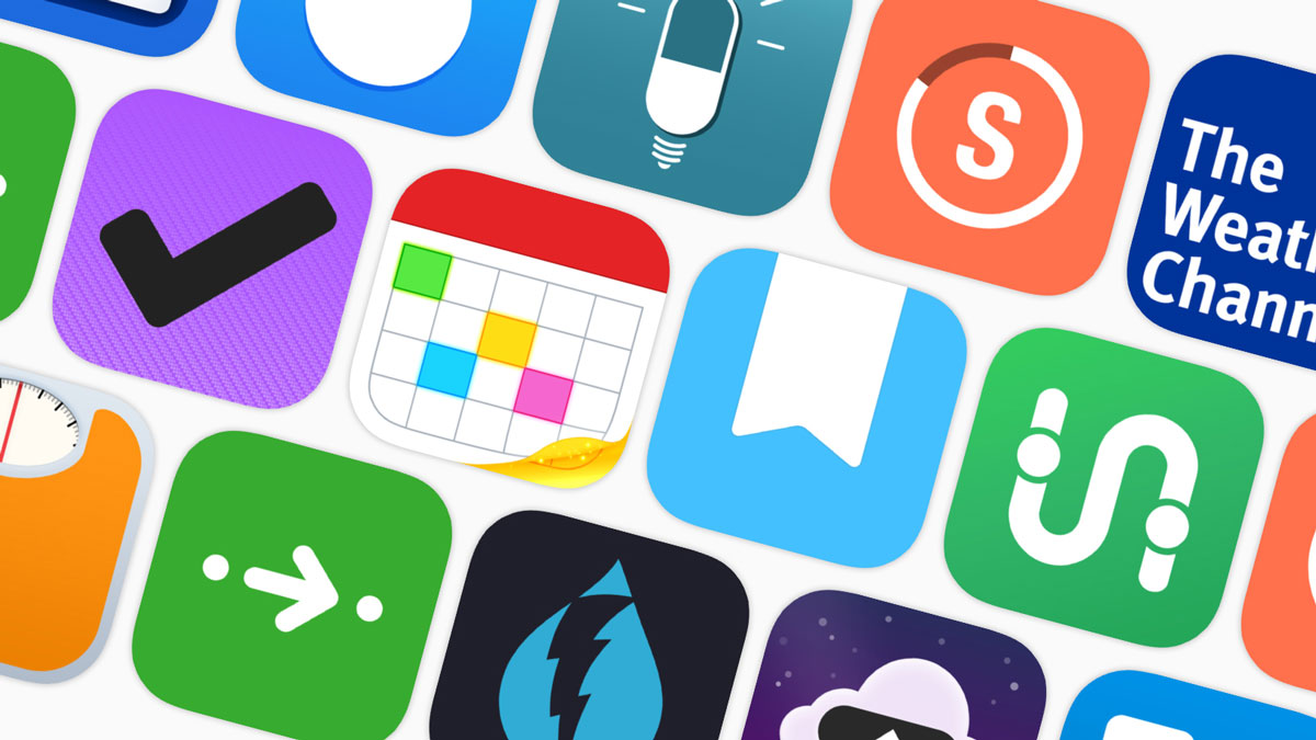 Apple Highlights 18 Top Apps that Support Siri Shortcuts (with Links)