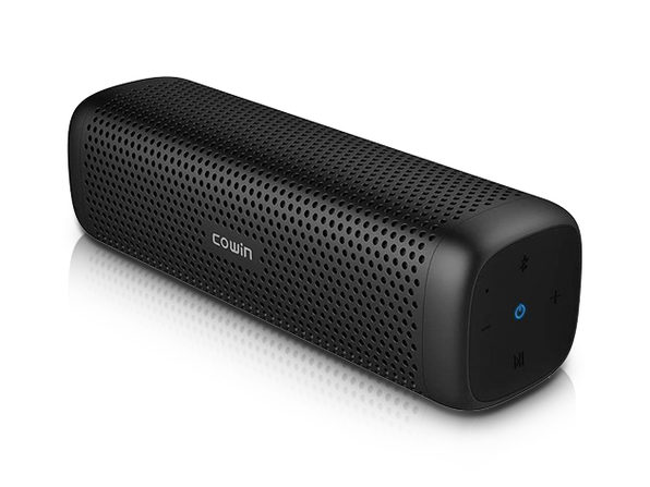 COWIN 6110 Portable Bluetooth Speaker: $42.99