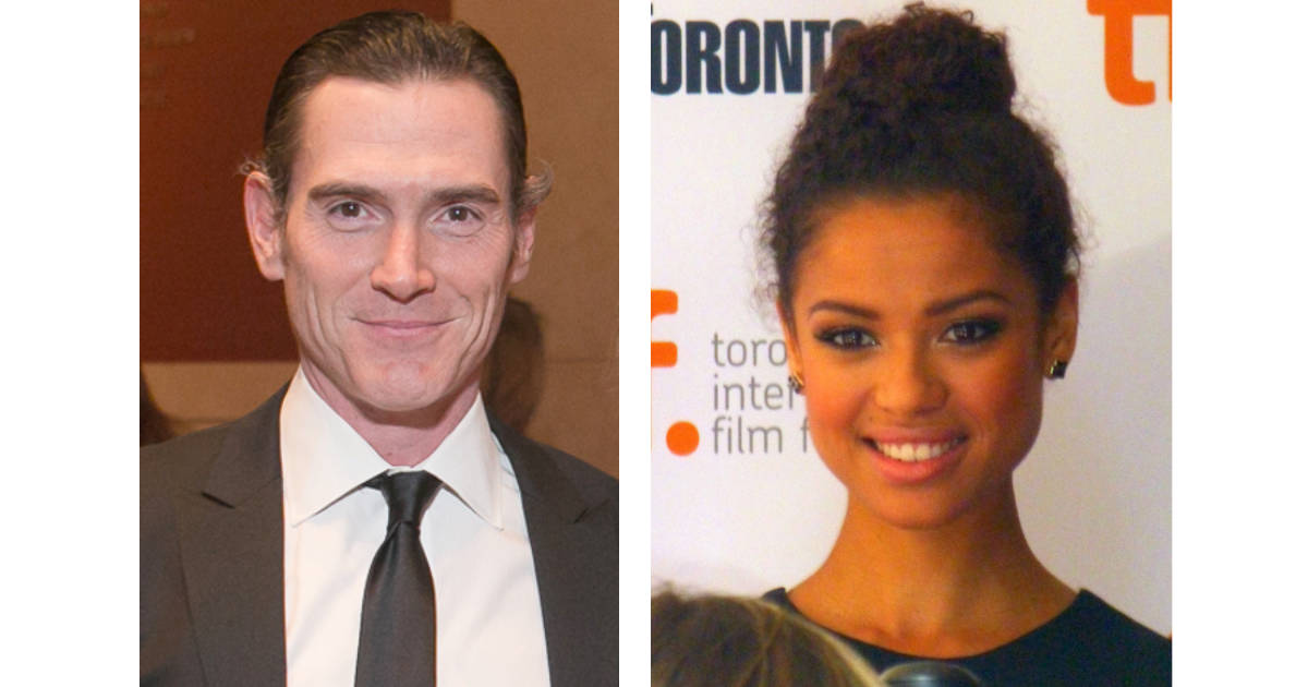 Billy Crudup, Gugu Mbatha-Raw Join Jennifer Anniston and Reese Witherspoon's Apple TV Series