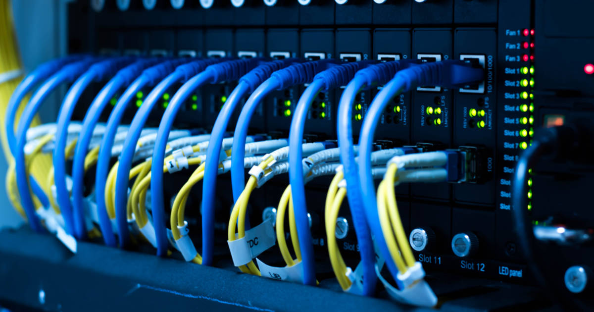 Supermicro server Ethernet ports hacked by China
