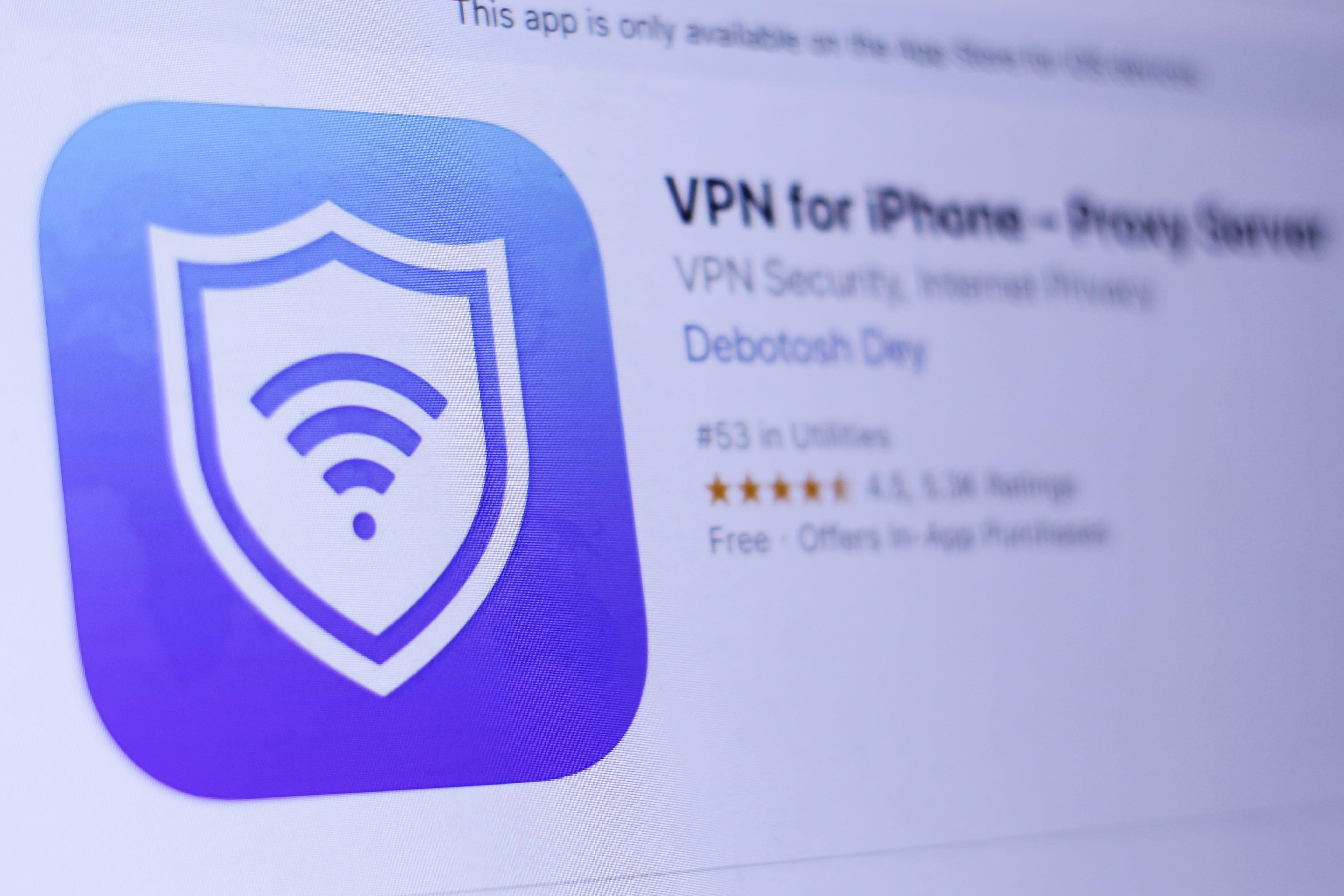 How To Choose a VPN for iPhone - The Mac Observer