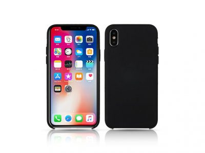 iPM Silicone iPhone X Series Case
