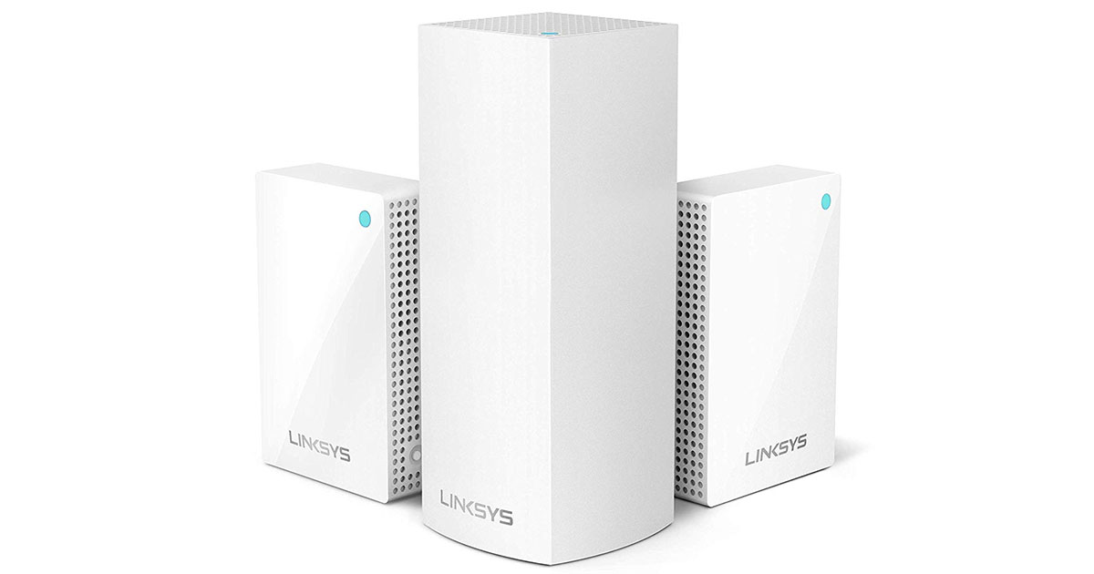 Linksys Launches Velop Plug-in for Less Expensive Mesh Wi-Fi Extensions